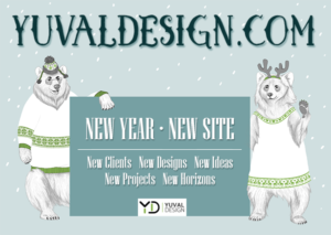 New Year - New Site